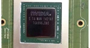 GPU GM204 de Nvidia