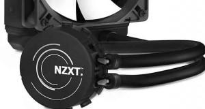 Watercooling 120 mm Kraken 31 de NZXT