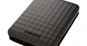Samsung M3 Portable STSHX-M201TCB 2 To