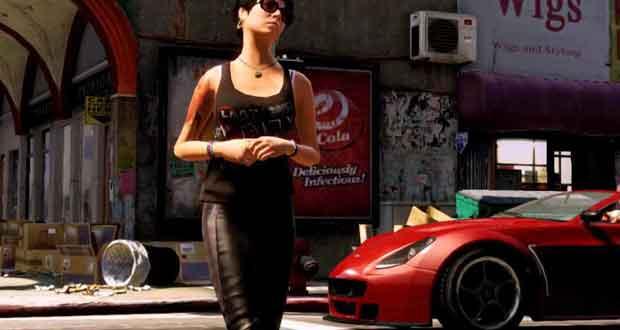 GTA 5 alias Grand Theft Auto V (GTA 5)
