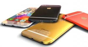 iPhone 6 concept 3D