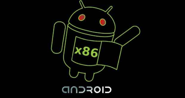 Android-x86