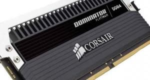 Dominator Platinum DDR4