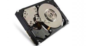 HDD Seagate 8To