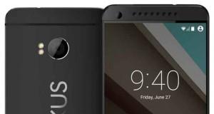 Nexus 6 Concept design