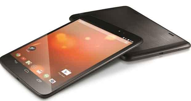Nexus 8 Concept