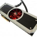 R9 295X2 d'AMD