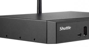 Shuttle DSA2LS
