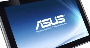 Tablette Asus