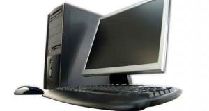 Vente PC
