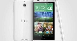 Smartphone HTC Desire 510