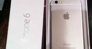 Clone Android de l'iPhone 6