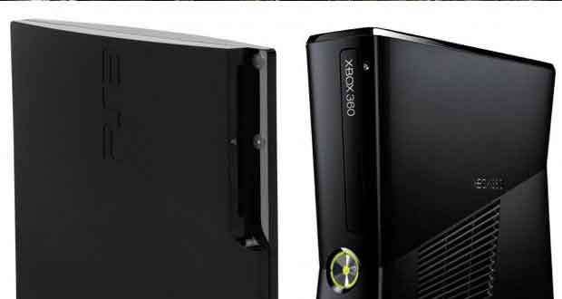 xbox 360 et playstation 3
