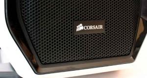Boitier Graphite 780T de Corsair