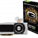 Gainward GTX 970 classique