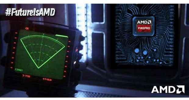 AMD teasing