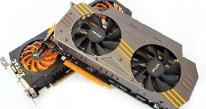 GeForce GTX 980 AMP ! OMEGA
