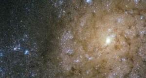 Galaxie spirale NGC 7793