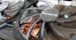 Radeon R9 285 de Gigabyte