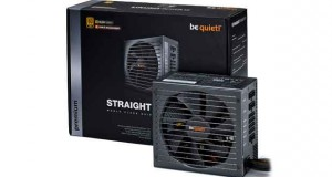Alimentation Be Quiet! STRAIGHT POWER 10