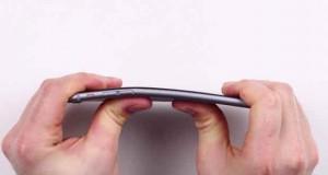 iPhone 6 Plus Flexion