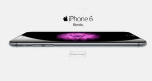 iPhone 6 precommande