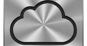 Service iCloud d'Apple