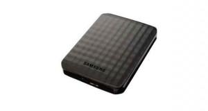 Samsung M3 Portable USB 3.0 de 2 To