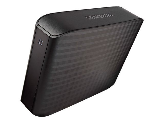 Disque dur externe Samsung D3 Station 3 To USB 3.0