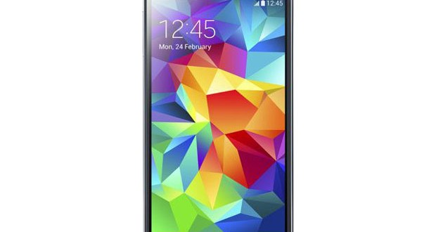 Smartphone Galaxy S5