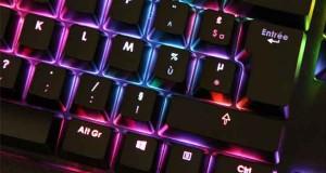 Clavier Corsair Gaming K70 RGB