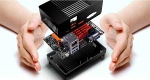 Mini-PC Liva d'ECS