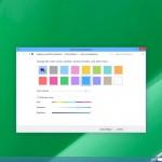 Windows 10 Preview - Menu démarrer