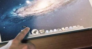 Apple iPad Pro concept