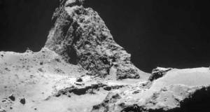 Rosetta / Philea