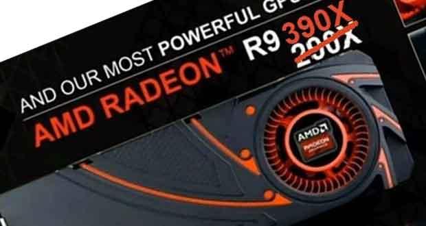 Radeon R9-390X