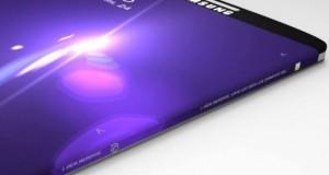 Galaxy S6, concept design