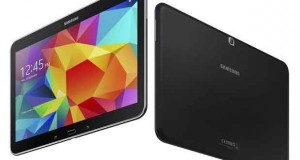 tablette tactile Samsung Galaxy Tab 4 16 Go