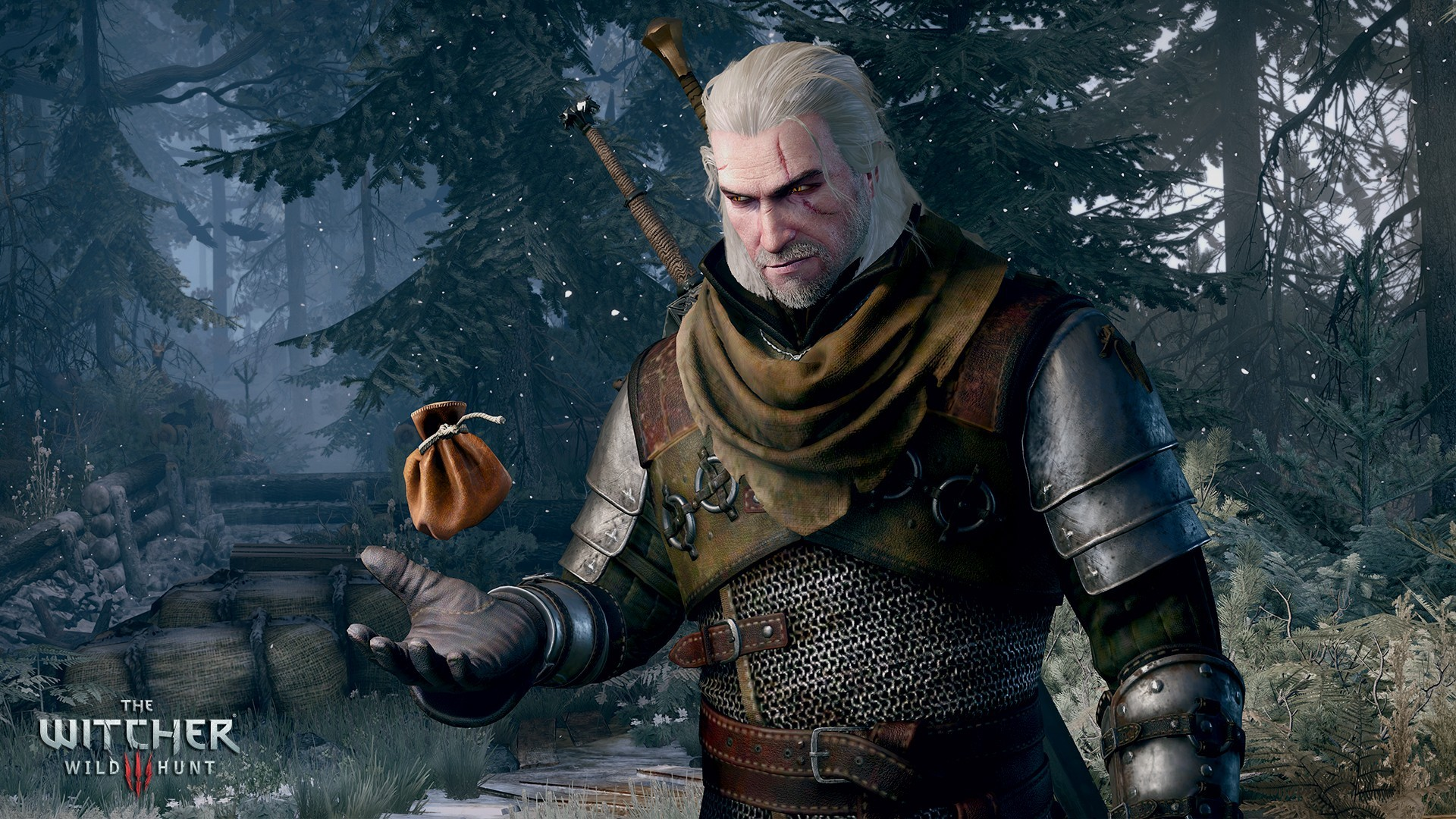 the witcher 3 patch 1.07  pc