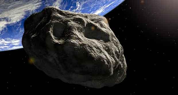 Astéroïde BL86 2004