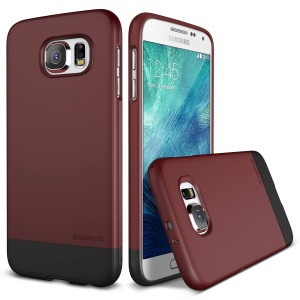 Galaxy S6, coque Verus