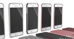 Galaxy S6, coque Verus
