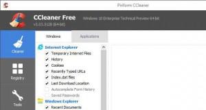 CCleaner 5.03