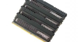 DDR4 Ballistix Elite 2666 CL16