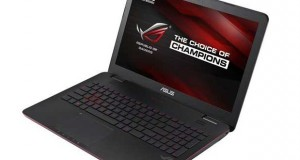 Ordinateur portable gamer Asus G551JM CN102H