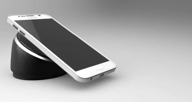 Galaxy S6, rendu