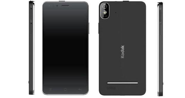 Smartphone Kodak IM5