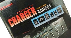 Mighty Charger ECR501