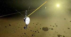 Sonde spatiale Voyager 1