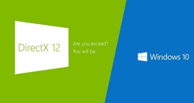 DirectX 12 Windows10